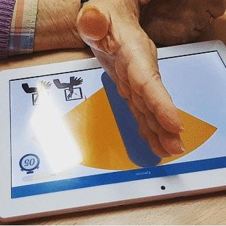 Nuevas tecnologías en Fisioterapia