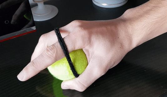 Thumb Osteoarthritis Exercise