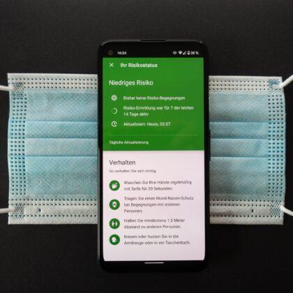 App de Salud y telemedicina
